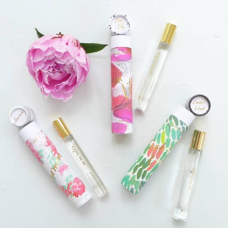 Geschenke Volljährigkeit Kosmetik Mädchen