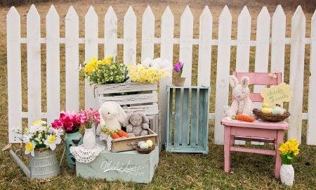 Osterdeko Garten: Viele tolle Ideen