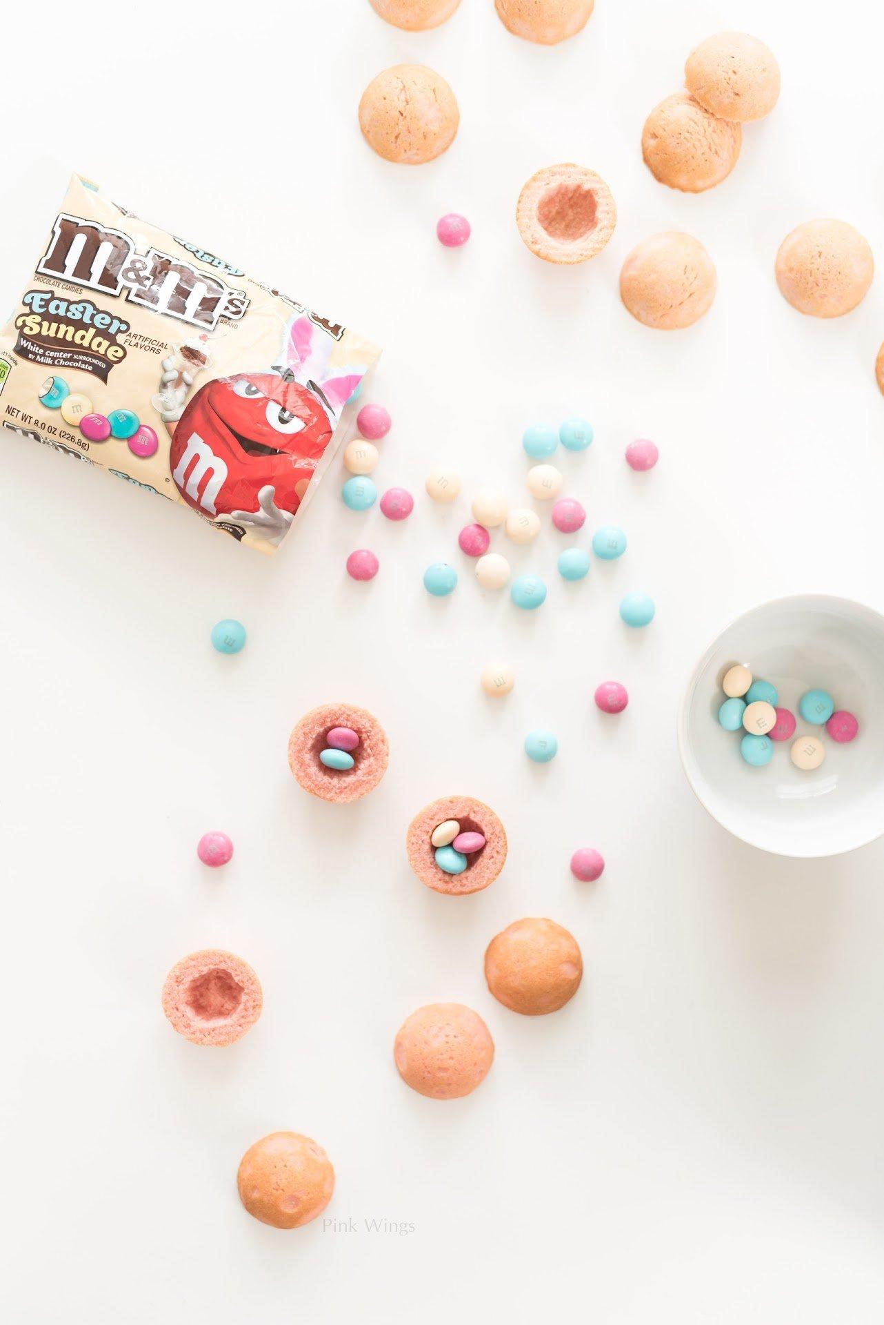 DIY Kleine Geschenke für Kinder zum Essen