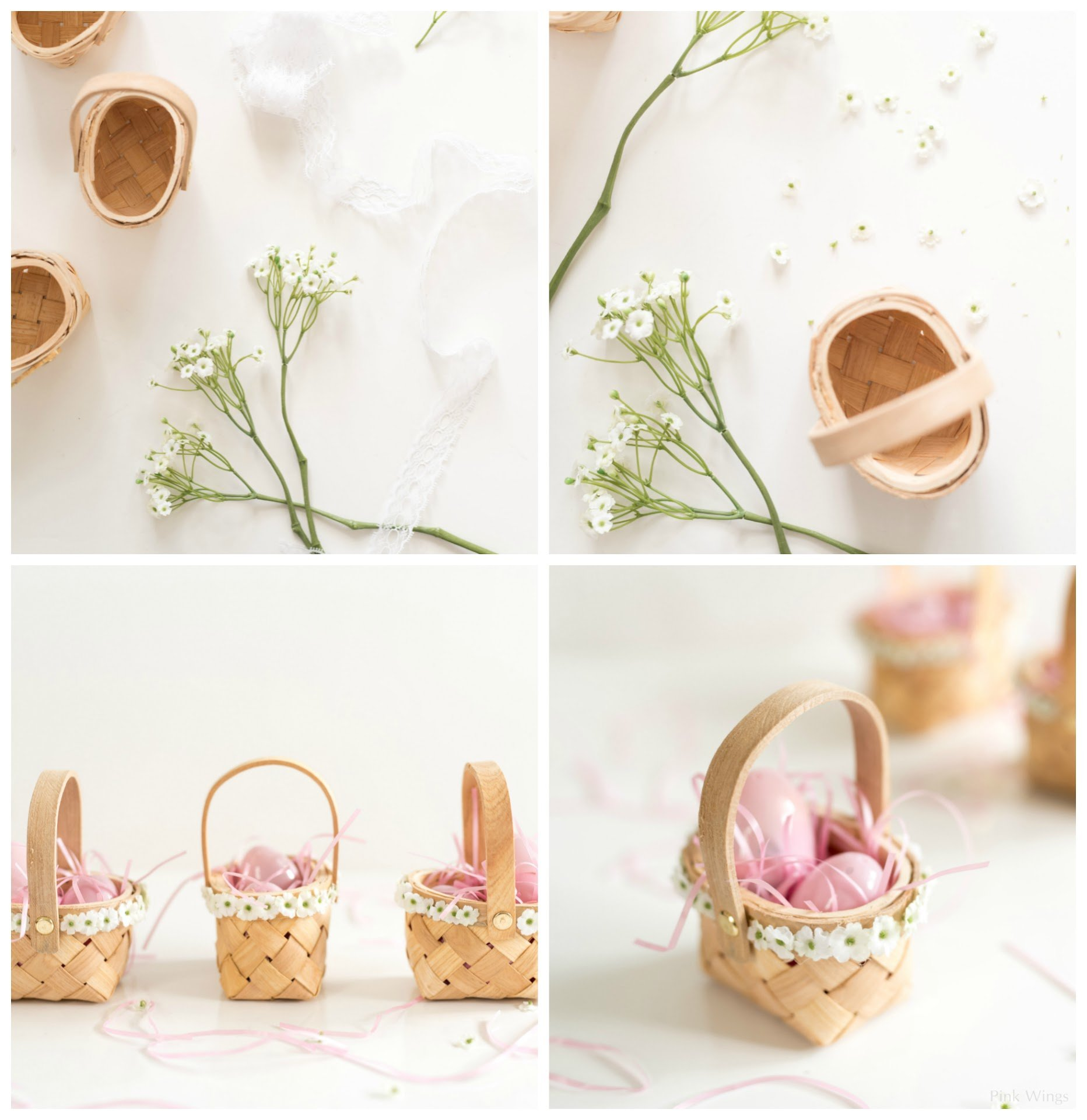 DIY Kleine Geschenke für Kinder