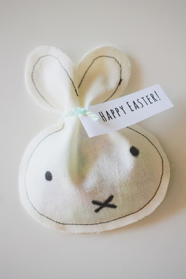 Ostergeschenke - Kleine Geschenke für Kinder