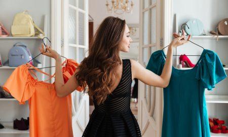 Kleider für die Frühling: Welche sind die Trends in 2019?