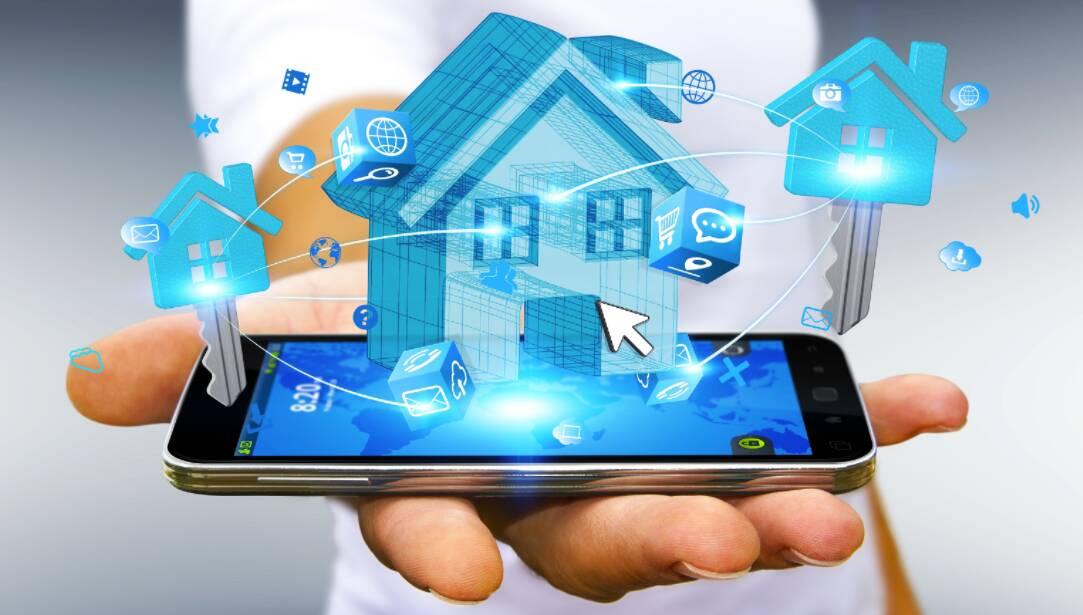 Smart Home ist Ihrer Alltagshelfer