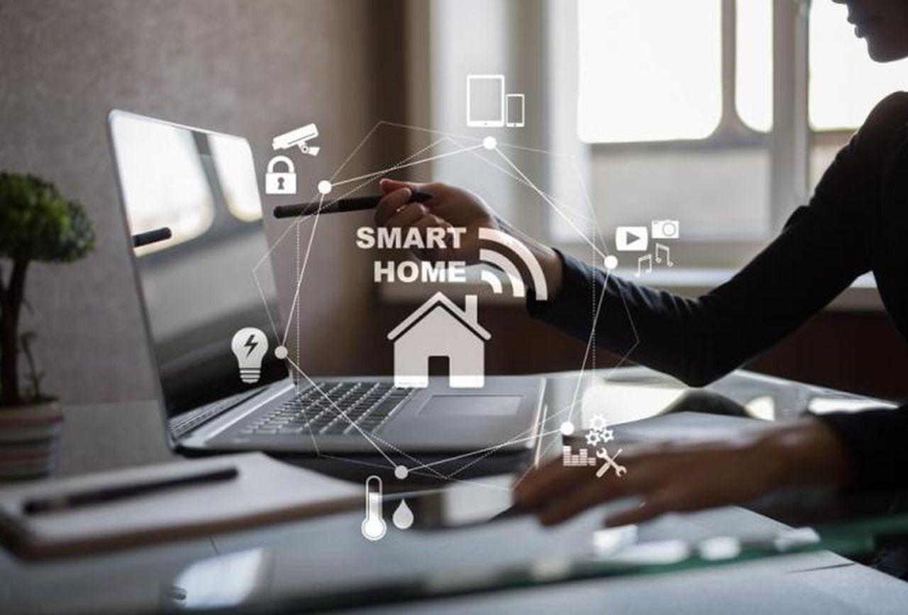 Smart Home erniedrigt Ihre Kosten