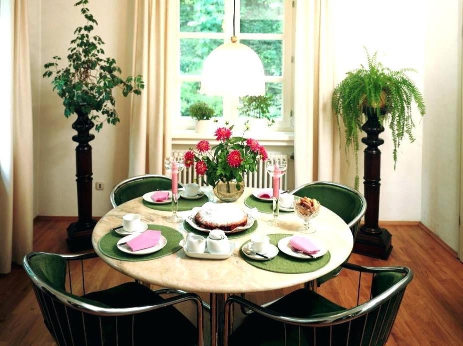 Tischdeko Frühling für spezielle Gäste