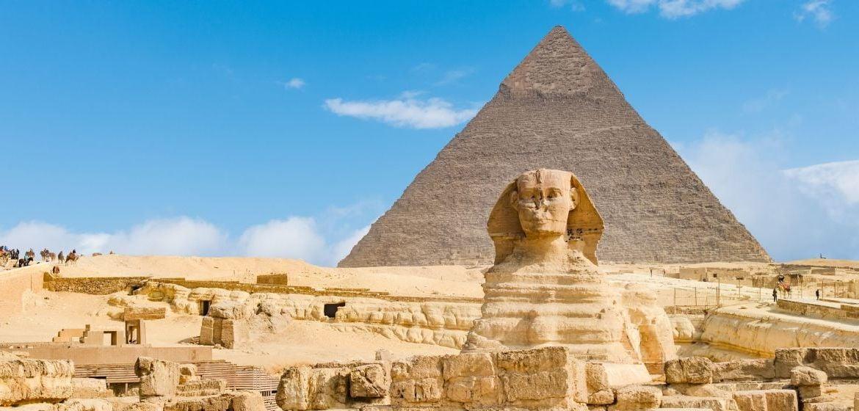 Urlaub in Ägypten: Top 2019 Destination