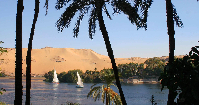 Urlaub in Ägypten: Märchenhafte Strände