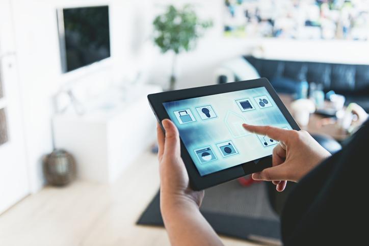 Smart Home für Ihr bequemes Zuhause