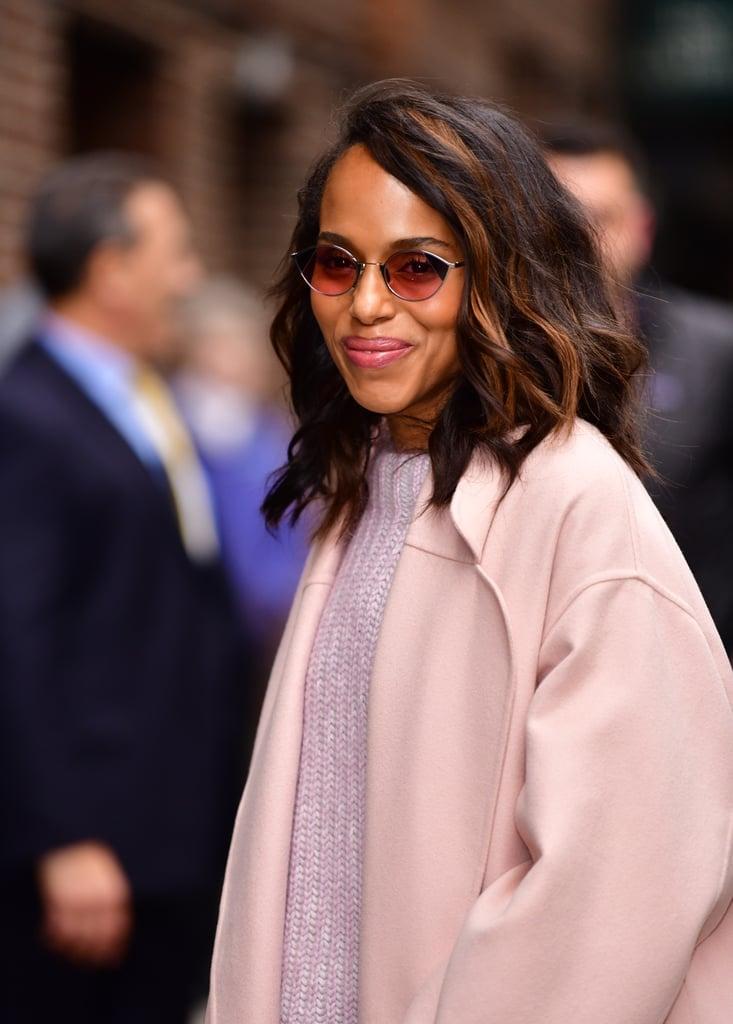 Haarfarben Trends 2019 Highlights braune Haare