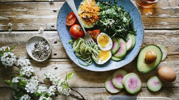 Menüvorschläge kohlenhydratarm lecker