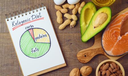 Kohlenhydratanteil ketogene Diät