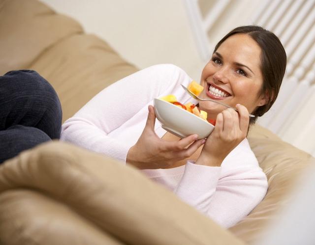 Ernährung Low Carb Plan