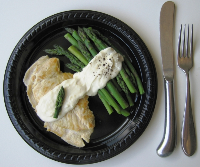 ketogene Diät Abendessen Ideen