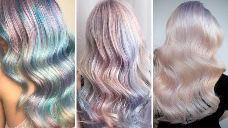 Haarfarben Trends 2019 Inspirierende Ideen Für Die Damen