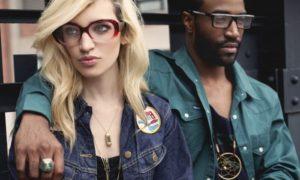 Brillen Trend 2019: für Männer und Frauen
