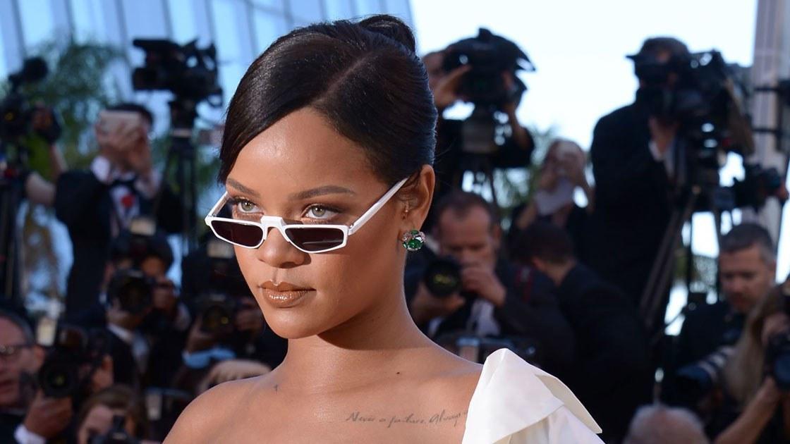 Brillen Trend 2019: die Stars tragen Matrixbrillen