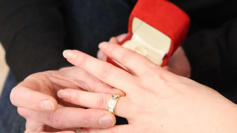 Heiratsantrag kreative und ungewöhnliche Ideen