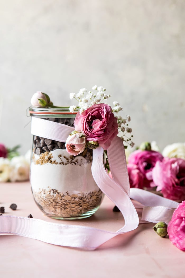 Ideen zum Muttertag Geschenke im Glas