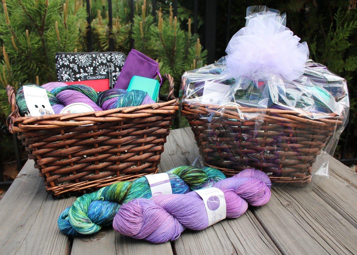 Muttertagsgeschenk für Mutter die stricken lieben