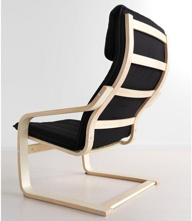 Ikea Sessel Design in moderner Einrichtung