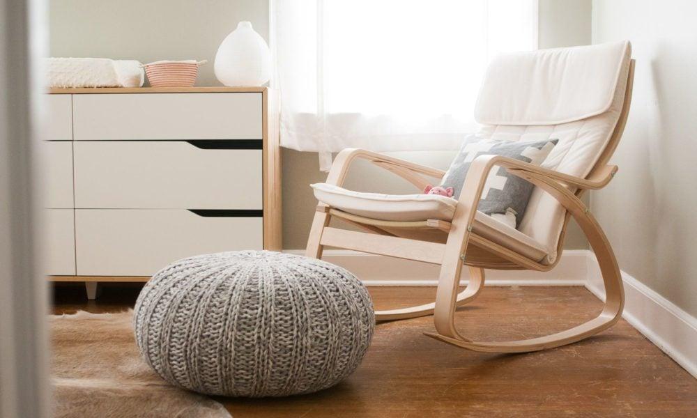 Einrichtungsideen mit Ikea Sessel Poäng