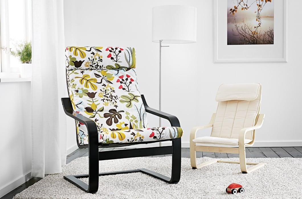 Ikea Sessel - Einrichtungsideen und DIY Projekte
