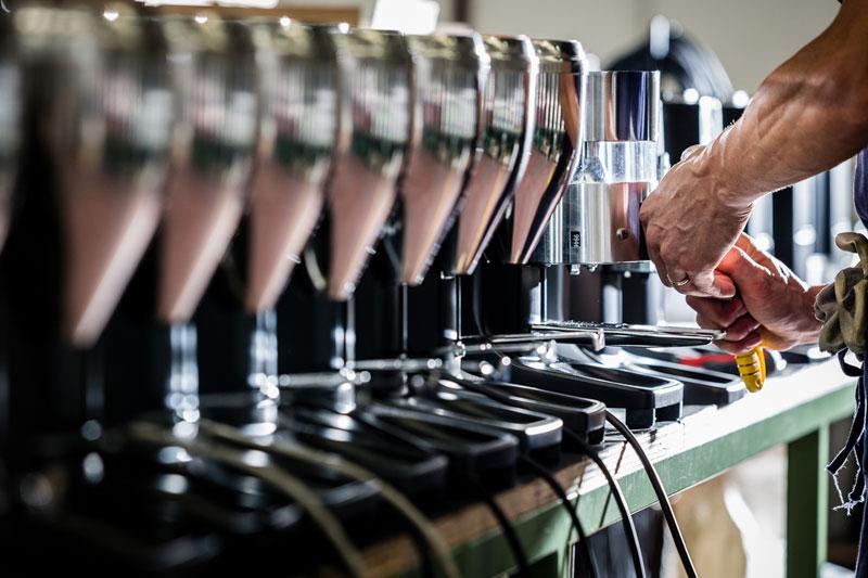 Was sollte man beim Kauf einer On-Demand Kaffeemühlen beachten?