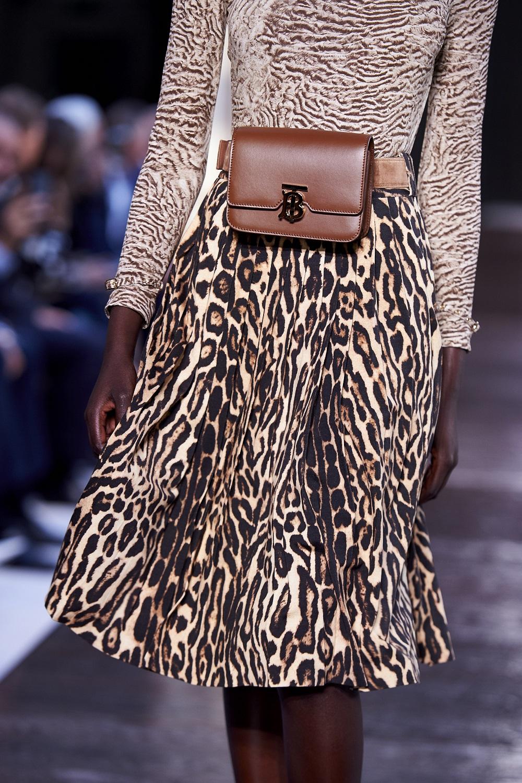 Leopardenmuster Accessoires - Trend Alert für den Sommer
