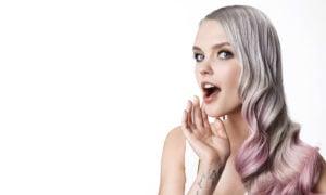 Haarfarben Trends 2019