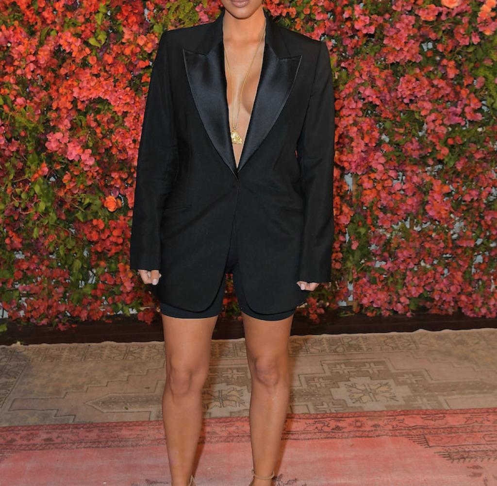 Radlerhosen Damen Blazer sexy