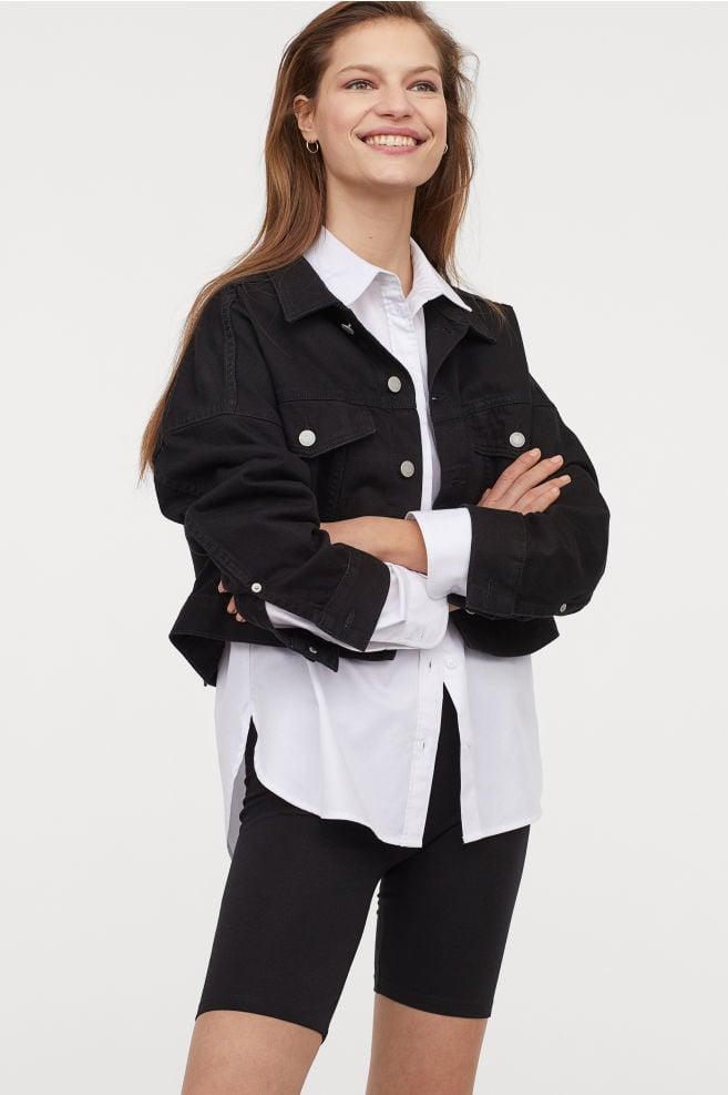 sportliche Hose Jacke Hemd Freizeit