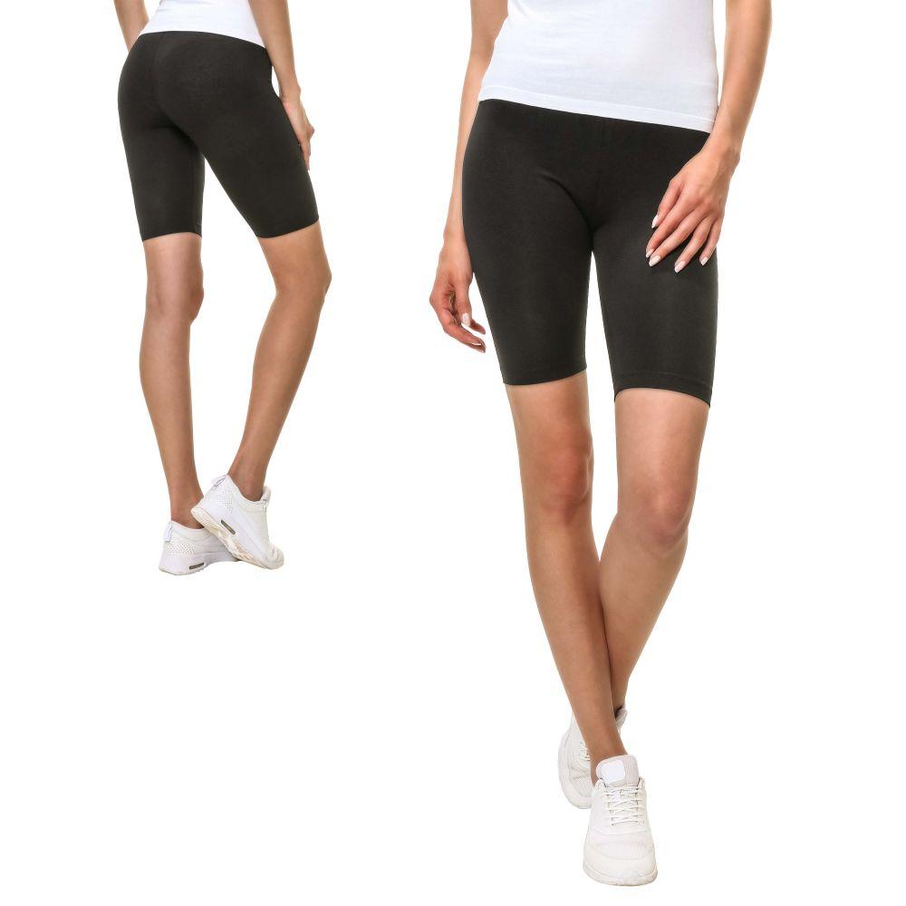 sportliche Pants elastisch über die Knien