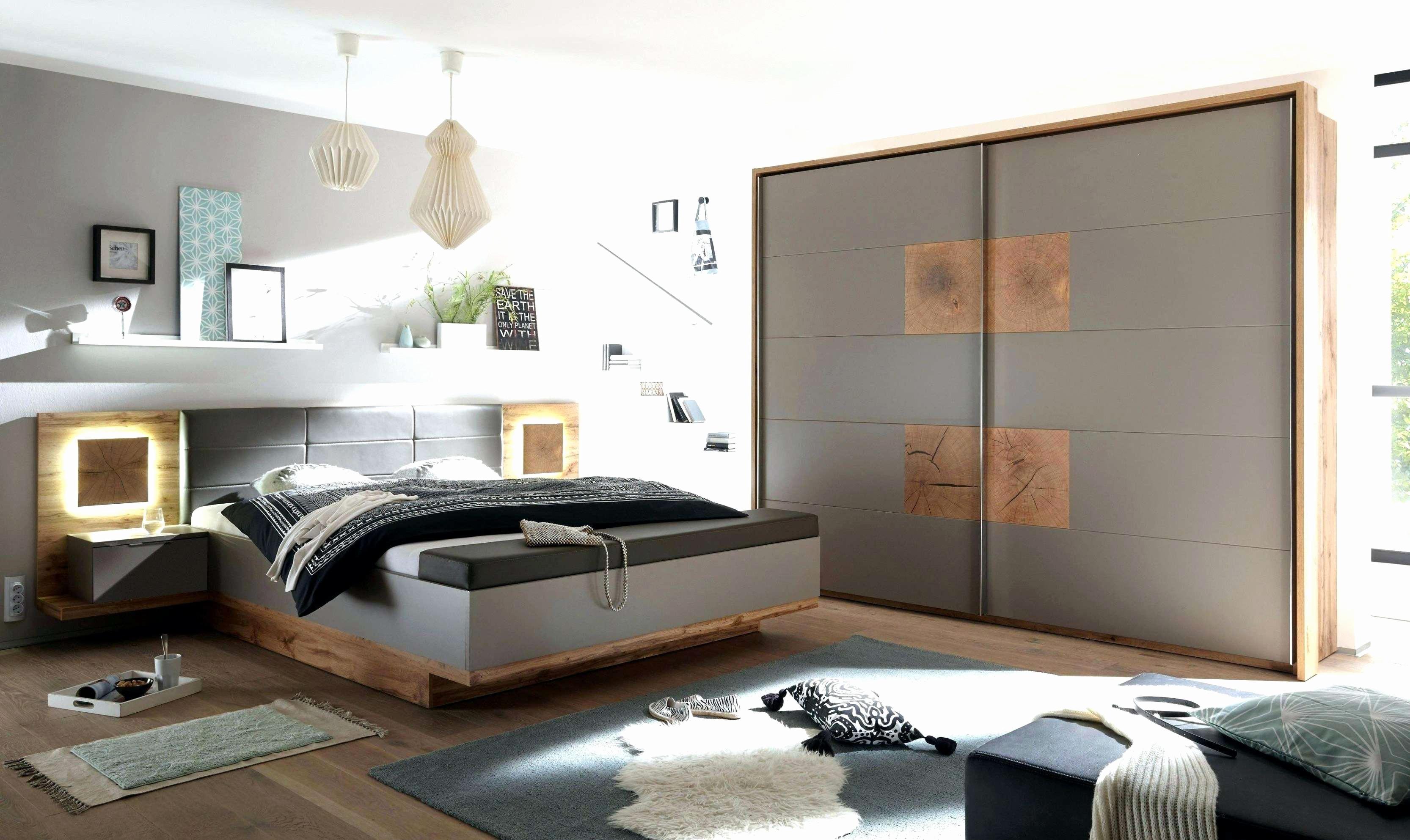Mansarde Einrichtungsideen Schlafzimmer stilvoll