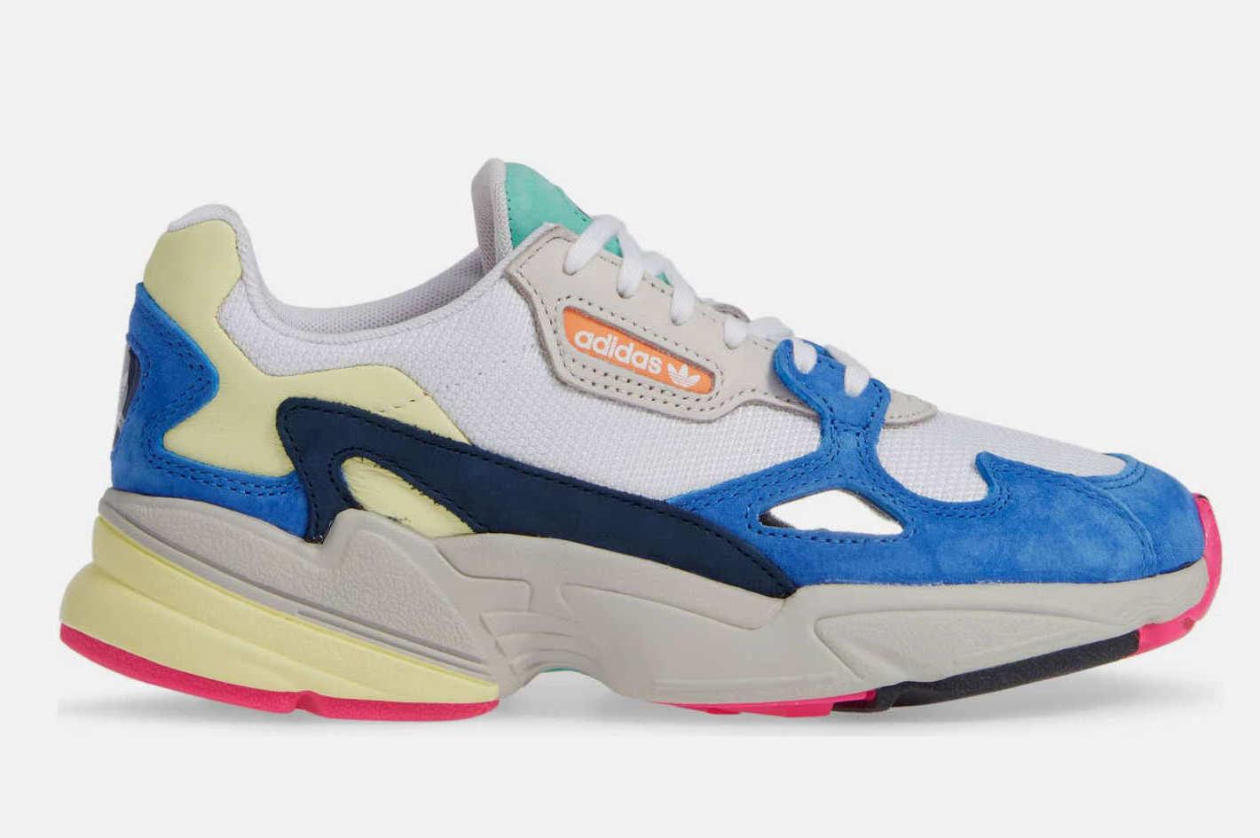 Ugly Sneaker: Retro Adidas