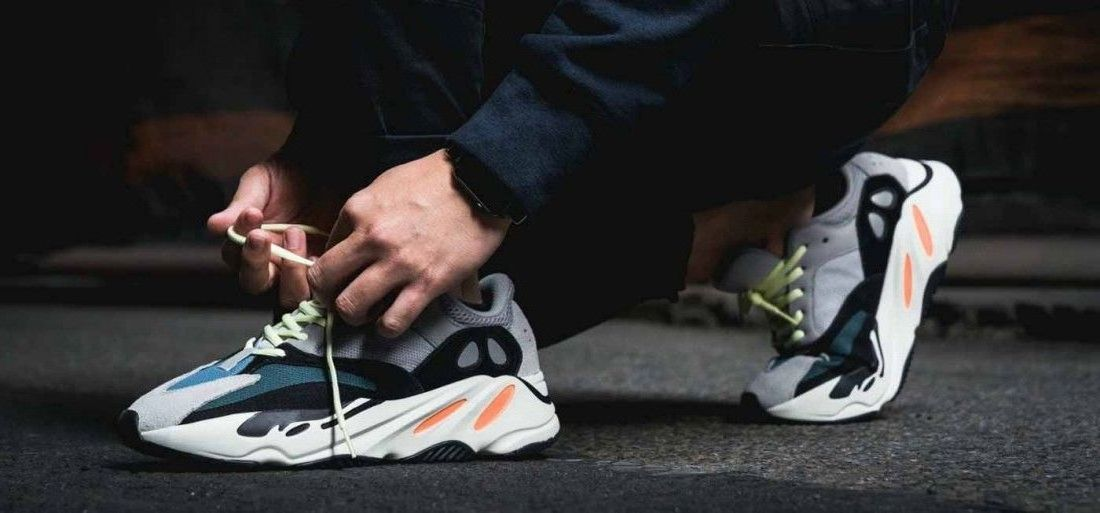 Ugly Sneaker für Männer