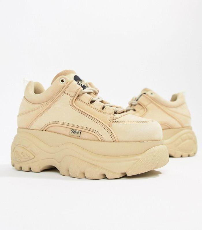 Ugly Sneaker in beige