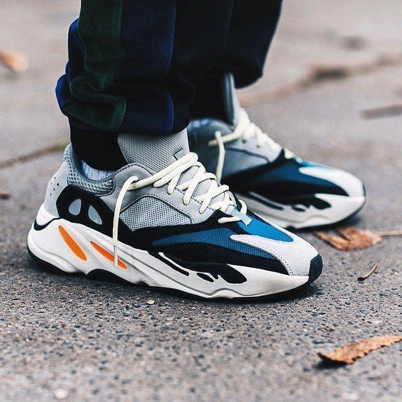 Ugly Sneaker sind Unisex