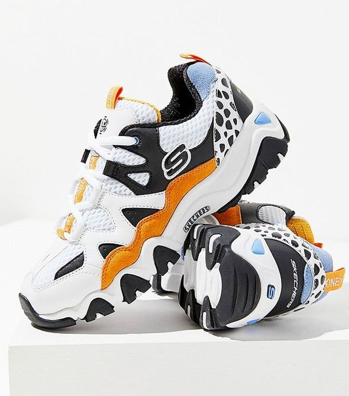 Ugly Sneaker für Fashionistas