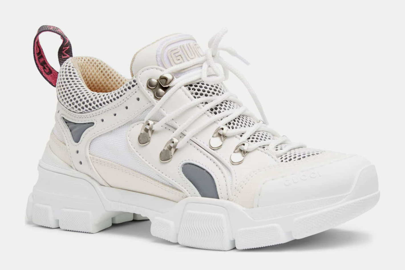 Ugly Sneaker sind ein totales Muss