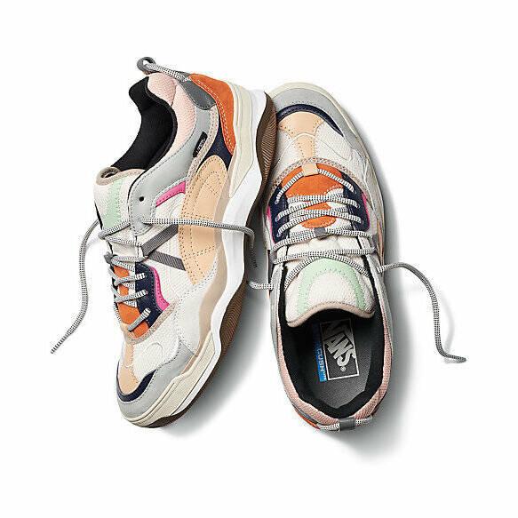 Ugly Sneaker in tollen Nuancen