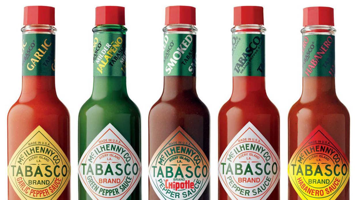 Almased Rezepte schärfes Getränk mit Tabasco