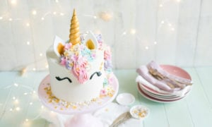 Ausgefallene Kuchen für Kindergeburtstag selber machen