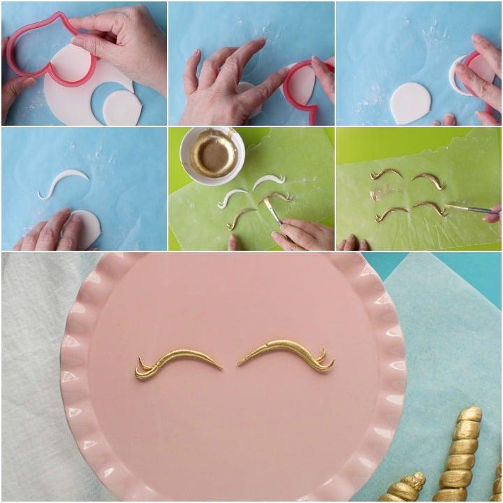 Ausgefallene Kuchen für Kindergeburtstag - Geburtstagstorte selber machen