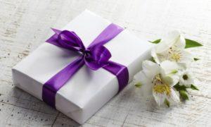 Hochzeitsgeschenke selbstgemacht