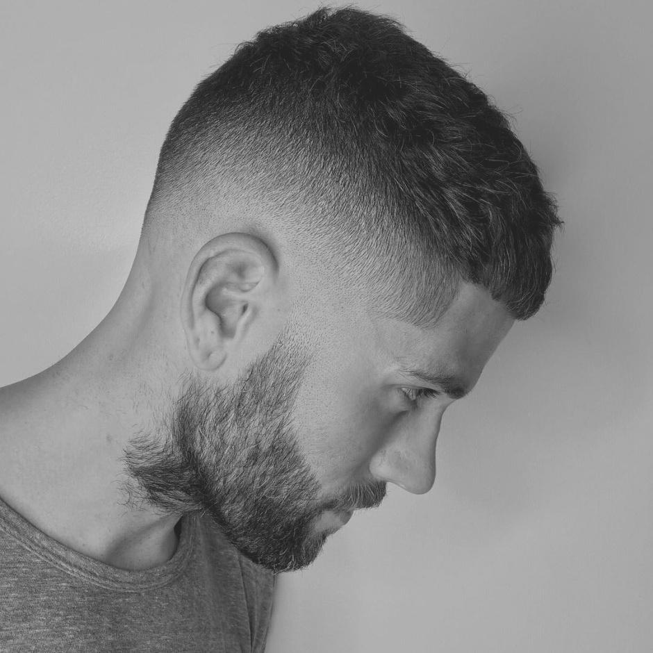 Herren Frisuren 2019 - Kurze Frisuren stylen