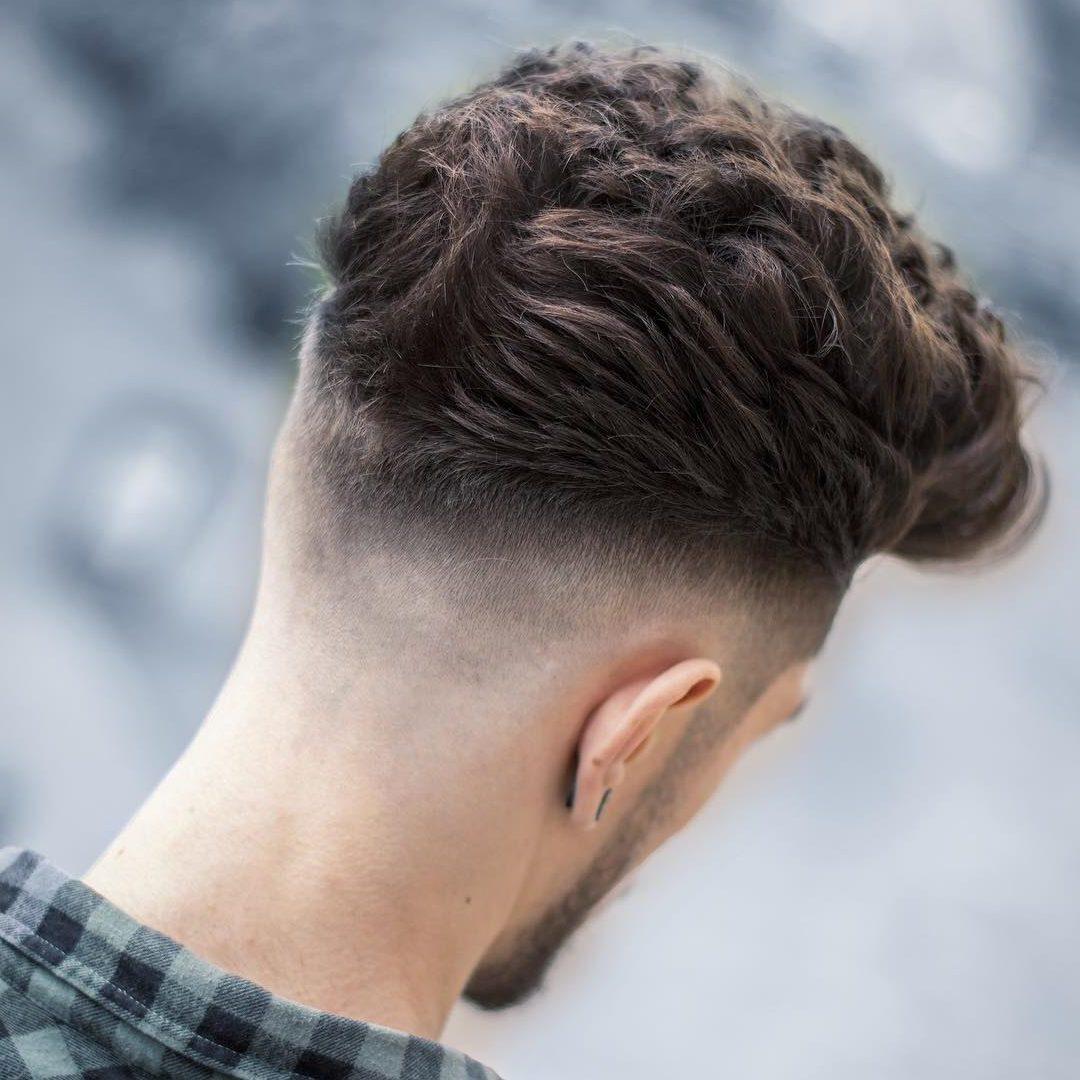 Herren Frisuren 2019 - Trendige Männerfrisuren zum Nachstylen