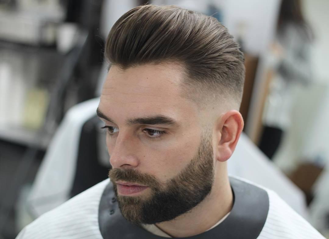 Moderne Herren Frisuren 2019 - Ideen für trendige Männerfrisuren