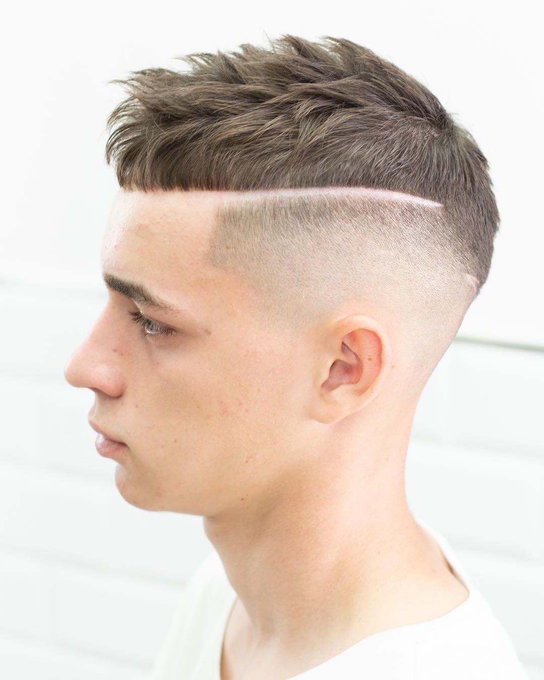 Herren Frisuren 2019 - welche Männerfrisuren sind dieses Jahr angesagt