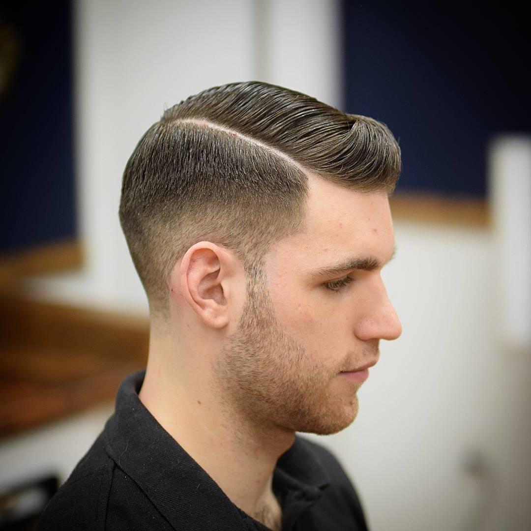 Herren Frisuren 2019 - 22 Frisuren Männer die trendig sind