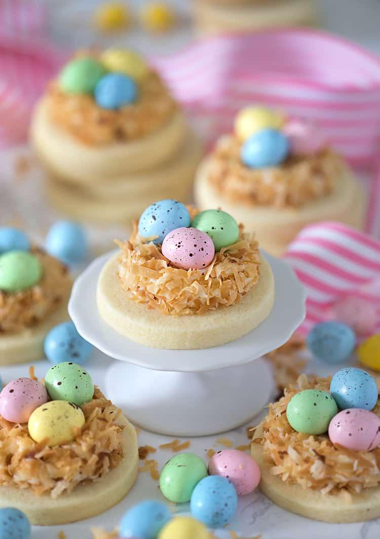 Osterplätzchen Rezept zum Selbermachen